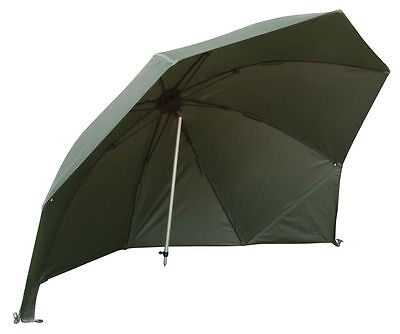 "NEW 2013 Fox Specialist Fishing Brolly / Day Shelter - 45"" - AUM001"