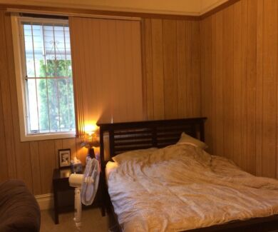 Hugh Furnished Second Room available in Campsie House