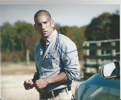 Jon Bernthal - The Walking Dead signed photo