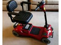 Rio 4 Mobility Scooter