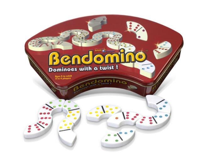 Paul Lamond Games Bendomino Game