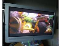 "Sony KE-42TS2E plasma TV 42"""