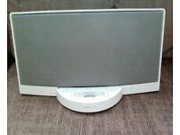 Bose Sounddock speaker for ipod iphone with bluetooth