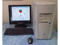 Cheap Desktop Computer For Sale