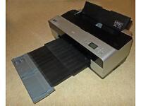 """Epson 3800 A2 (17"""") photo stylus Pro printer."""
