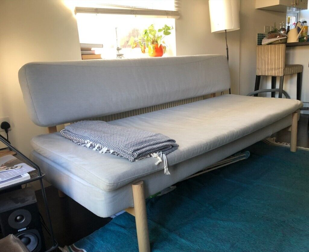 Fabulous Ikea X Hay Ypperlig Sofa Bed In Haringey London Gumtree Machost Co Dining Chair Design Ideas Machostcouk