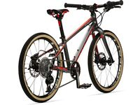 WANTED: Islabikes Beinn 20 Pro series bike