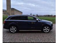 Audi, Q7, Estate, 2007, Semi-Auto, 2967 (cc), 5 doors