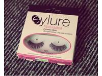 30 Pairs of New Eylure Naturalites False Lashes 101 Eyelashes With Adhesive