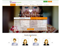 We can putting unique Matrimonial software to satisfied customer product