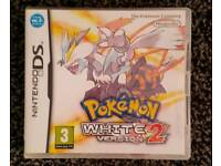 Pokemon White Vesion
