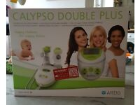 Double Breast Pump for Sale- Hardly Used
