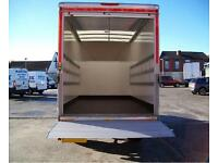 ANYTIME short notice 24/7 MAN FROM £15/PH van all LONDON REMOVAL RELIABLE best prices
