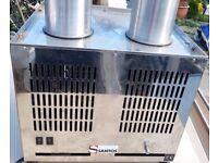 SANTOS cold drinks dispenser motor machine