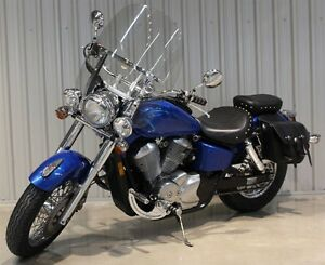 2000 Honda VT750 750 SHADOW ACE