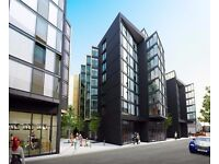 Furnished studio apartment available now, in city center- 1 Dawid Lewis Street L1!!!