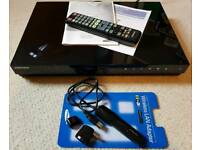 Samsung BD-C8200M Freeview + Digital TV Recorder 500GB HDD PVR & Blu-ray Player