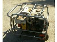 Stanley hydraulic power pack