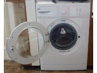 Beko WM62125W washing machine