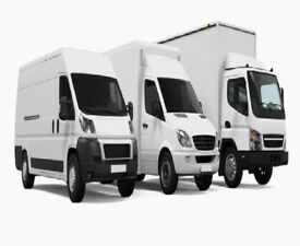 Top FAST Man With Van. Hire House/Commercial Removal Luton Van/7.5 Ton Nationwide/Europe Move