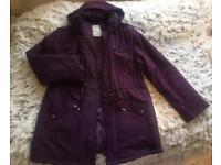 Woman Winter Jacket