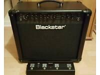 Blackstar ID:30 TVP With FS-10 Footswitch