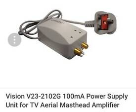 Aerial/sky booster