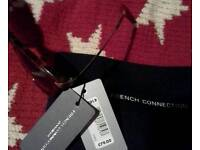 Brand new with tags french connection sunglasses