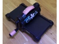 Sizzix BIG SHOT Die Cutting Machine with Dies and Embossing Folders