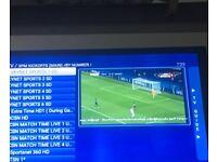 Mxq pro andriod IPTV smart tv replaces mag iptv