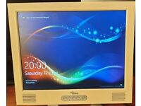 LCD Computer Monitor 15'' - Used