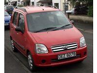 Suzuki Wagon R for sale Broughshane