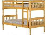 Albany Bunk Bed