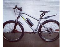 G-tech ebike mountain bike specialised kona trek Scott