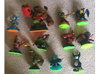 Skylanders bundle