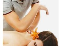 Mobile full body Massage for Ladies in Manchester