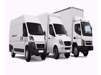 Hire For Move From £15/H 24/7 Fast Removal Company Man & Vans/ Movers Luton/7.5 Tonne Lorries.