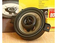 LOUDSPEAKERS FOR FIAT PUNTO