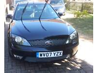 Ford Mondeo 2.0L TDCI 6 Speed