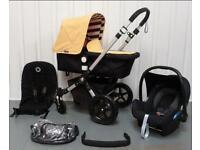 Bugaboo cameleon 3 limited addition travel system. Pram , buggy . Pushchair. Stroller