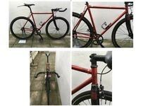 States Bicycle Company Contender for sale