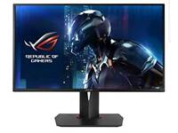ASUS ROG Swift PG278Q 27 inch Widescreen LED Gaming Monitor (2560 x 1440)