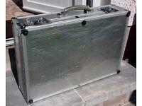 RockCase Pedal Board
