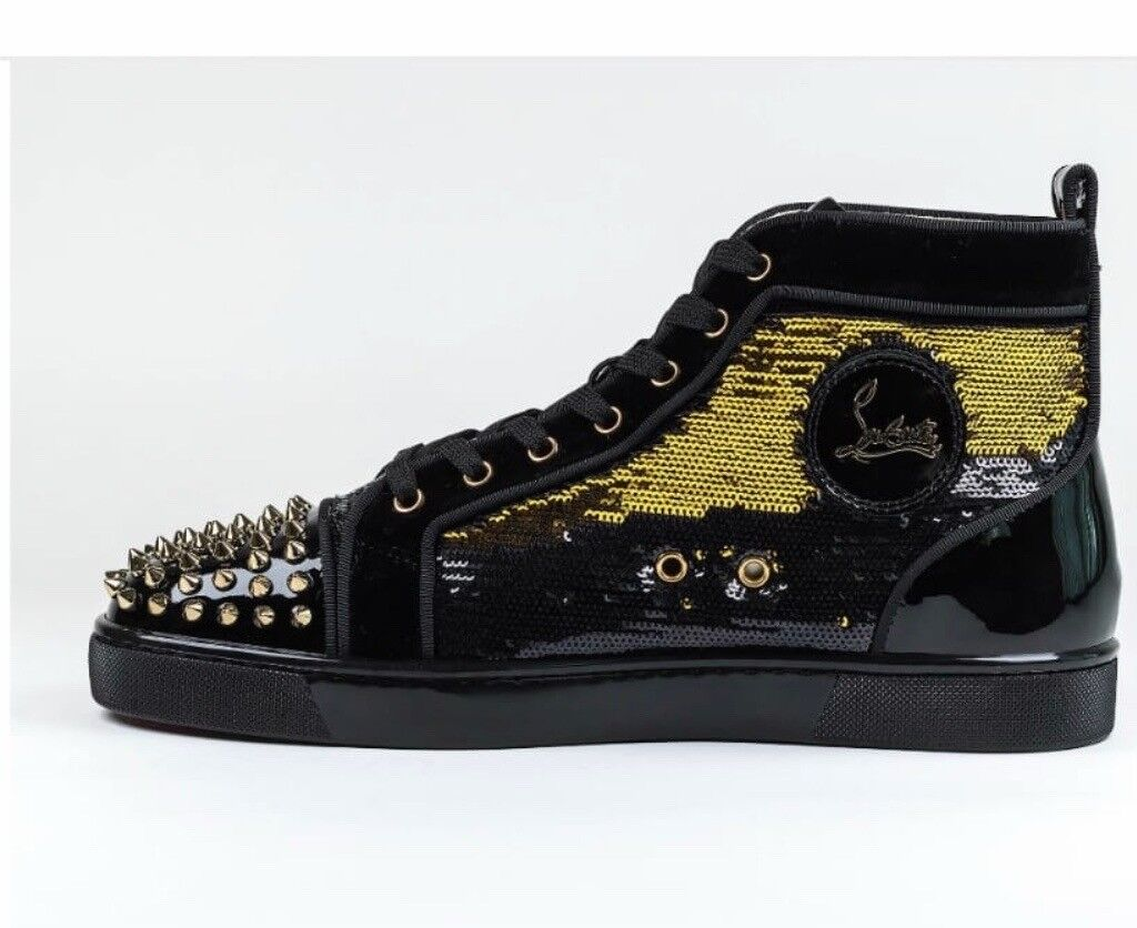 half off 866c2 2ea9b MENS CHRISTIAN LOUBOUTIN AMAZING SHOES. ONE OF A KIND ON GUMTREE. CHEAP!!  FULLY PACKAGED | in Leeds, West Yorkshire | Gumtree