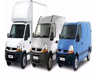 FAST*Man And*VANS *Home/Office**Removal/Deliveries* Local/National/Services*/Luton Van/Lorries.