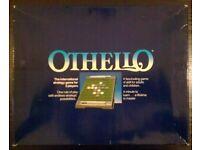Vintage 'Othello' Board Game (1987)
