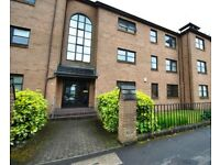 PART FURNISHED FLAT IN CONVENIENT LOCATION MINUTES FROM PARTICK TRAIN & UNDERGROUND