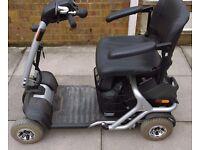 Rascal - Liteway 6 - 6Mph Mobility Scooter
