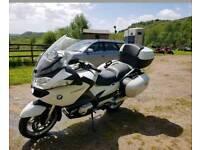 BMW R 1200 RT MU 2013
