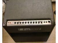 Kustom KBA100 bass combo amp